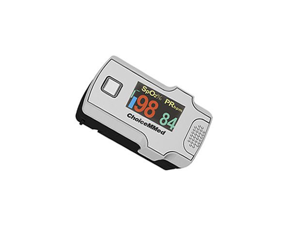 Fingertip pulse oximeter / compact MD300CF61 Beijing Choice Electronic Technology