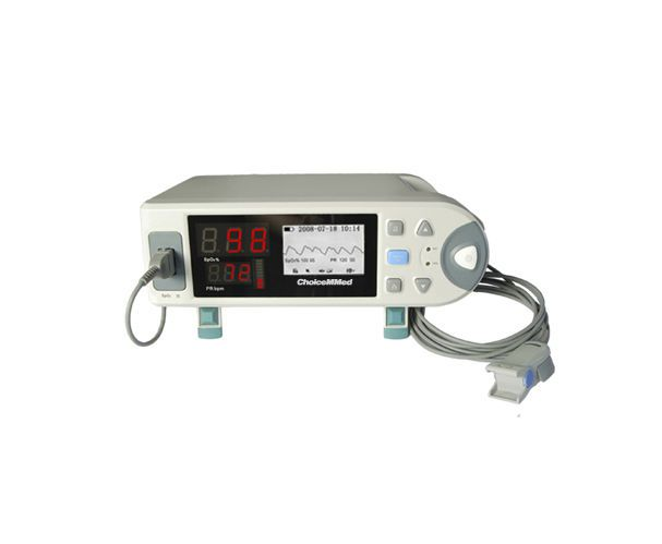 """Vital signs monitor 3.14"""" TFT 