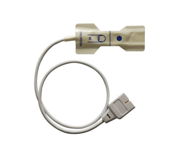 Fingertip SpO2 sensor / disposable / pediatric M-50J008NE045 Beijing Choice Electronic Technology