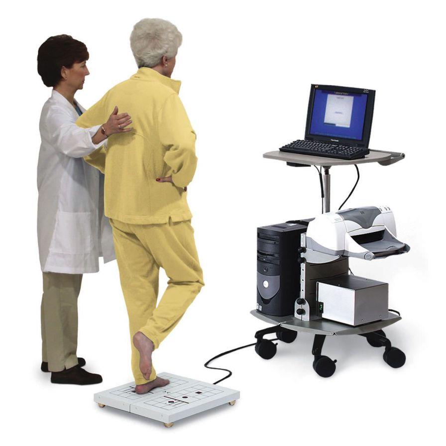 Medical computer cart POC versatile Anthro Corporation