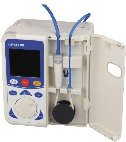 Enteral feeding pump 2000 mL/h | EA113 Beijing Xin He Feng Medical Technology Co. Ltd.