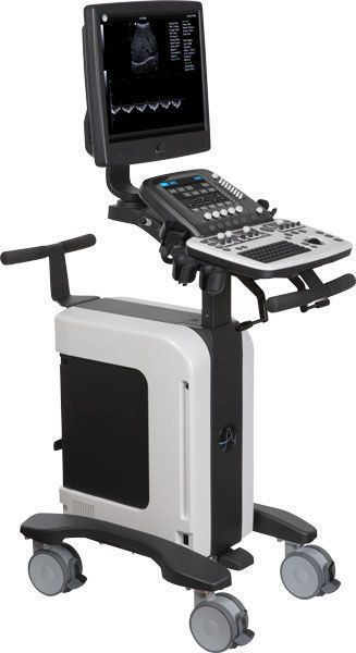 Ultrasound system / on platform, compact / for multipurpose ultrasound imaging SonixOP Q+ Analogic