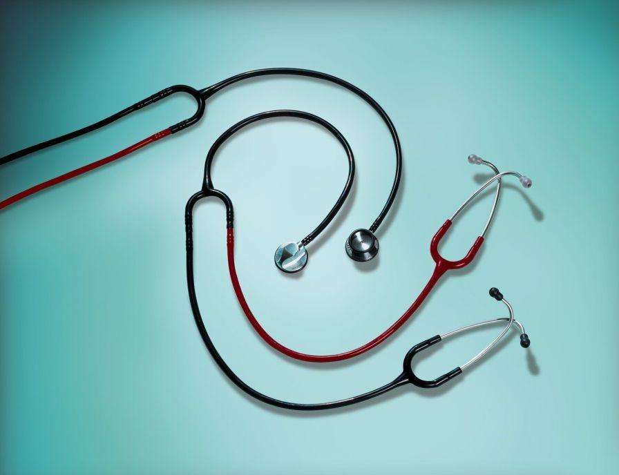 Dual-head stethoscope / teaching Classic II S.E. 3M Littmann Stethoscopes