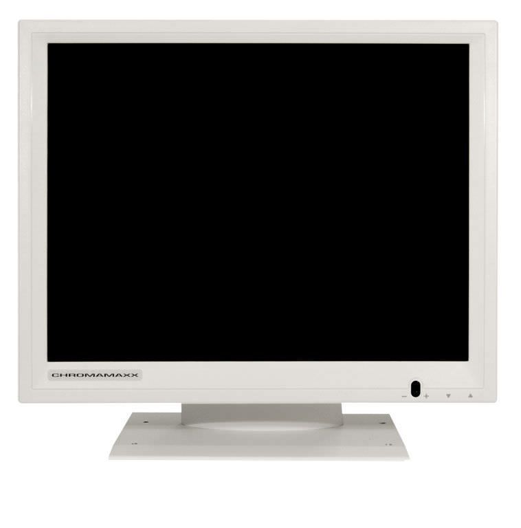 LCD display / medical 17"