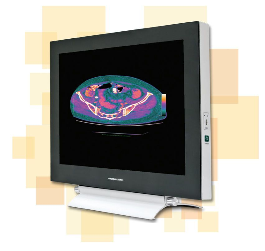 "LCD display / medical 20.1"", 2 MP 