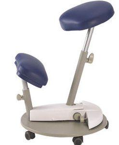 Dental stool NIRVA 13 AIREL - QUETIN