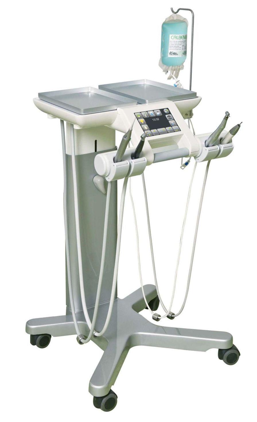 Dental treatment unit PACIFIC CART AIREL - QUETIN