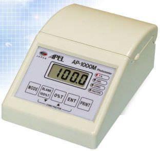 Colorimeter laboratory AP-1000M Apel