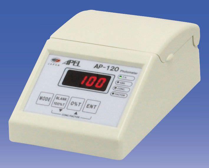 Colorimeter digital / laboratory AP-120 Apel