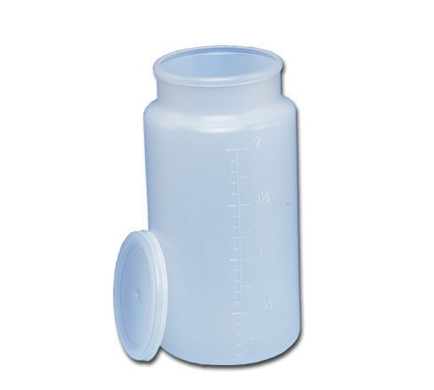 Urine sample container 3510ATBU ARCANIA department, Sofinor SAS