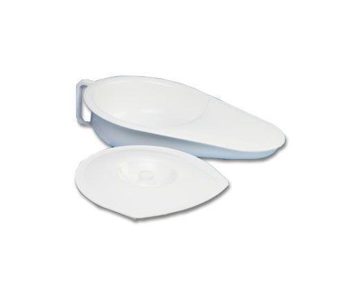 Plastic bedpan 3500ABL ARCANIA department, Sofinor SAS