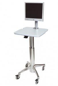 Medical computer cart MPC-55P Altus