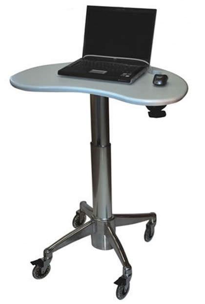 Medical computer cart COW57P Altus