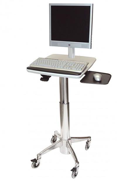Medical computer cart HMC7P Altus