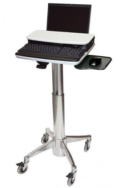 Medical computer cart HLC7P2 Altus