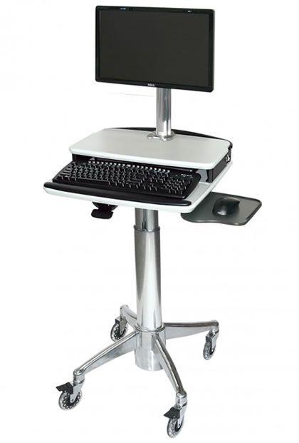 Medical computer cart HHC7P2 Altus
