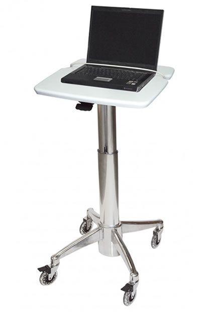 Medical computer cart MPC-57P Altus