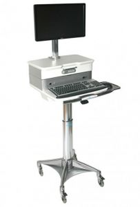 Medical computer cart MED-70 Series 2 Altus