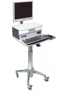 Medical computer cart MED-70 Series Altus