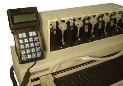 Reagent dispenser Imagene Isoflow Dispenser Arista Biologicals