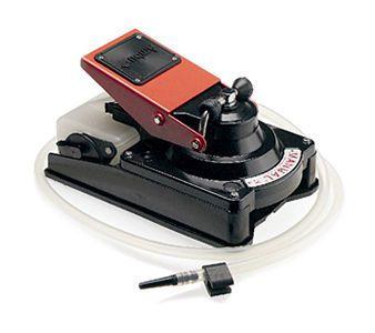 Manual mucus suction pump / foot-operated Ambu® Uni-Suction Ambu