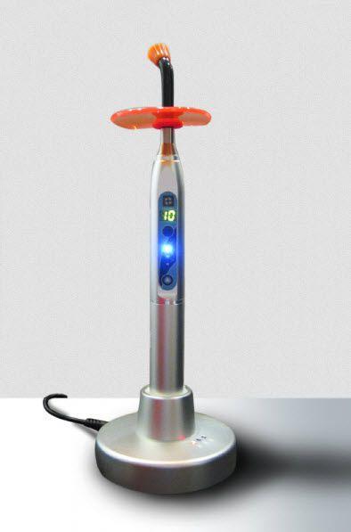 LED curing light / dental LAMP01 4TEK SRL