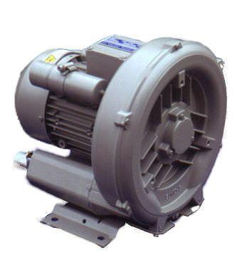 Aspirating vacuum pump / dental / 2-workstation A002 4TEK SRL
