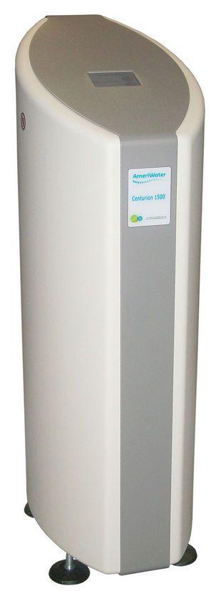 Home hemodialysis machine 1500 mL/min | 00MROC AmeriWater