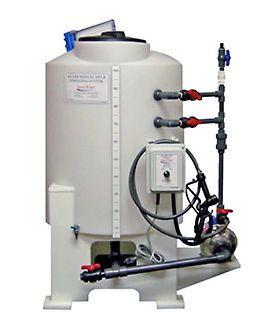 Hemodialysis water treatment plant LV AmeriWater