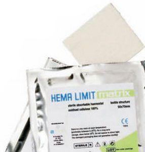 Matrix hemostatic HEMA LIMIT MATRIX Amed Therapeutics LTD