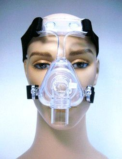 CPAP mask / nasal / silicone RAP-302 Acare