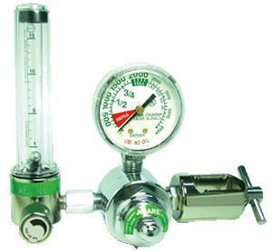 Oxygen pressure regulator / adjustable-flow VSW-305 Acare