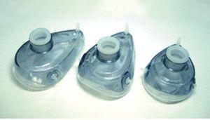 Facial mask / silicone RAS series Acare