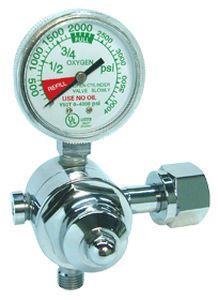 Oxygen pressure regulator VSC-101 Acare
