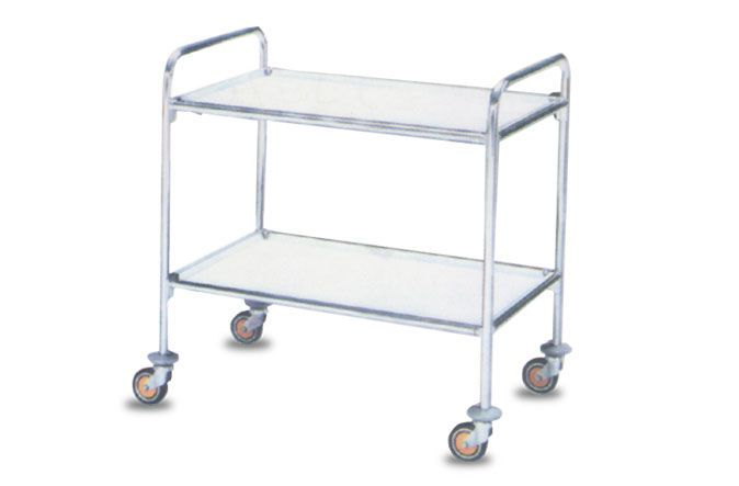 Instrument trolley / 1-tray HMF-710 A.A.MEDICAL