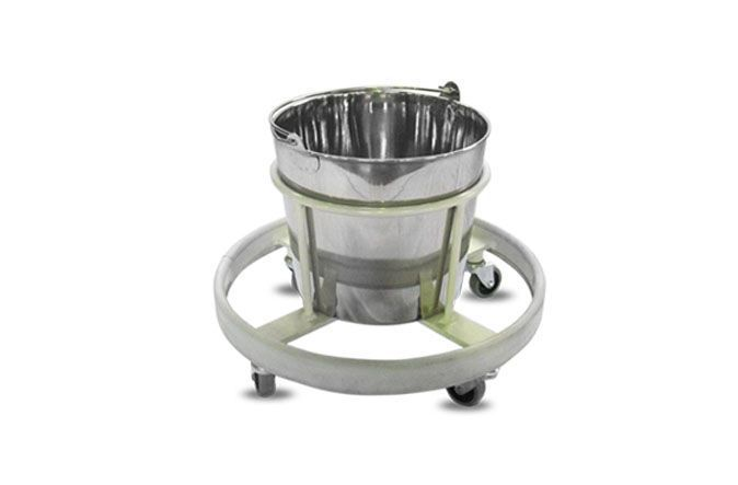 Kick bucket HMF-516 A.A.MEDICAL