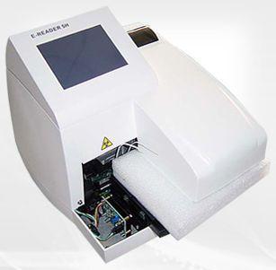 Semi-automatic urine analyzer 5H AccuBioTech