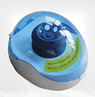Laboratory mini centrifuge 6000 rpm | ABC-M6 AccuBioTech