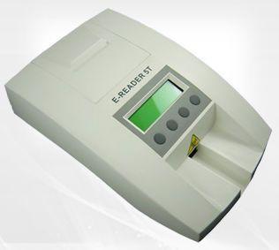 Semi-automatic urine analyzer 5T AccuBioTech
