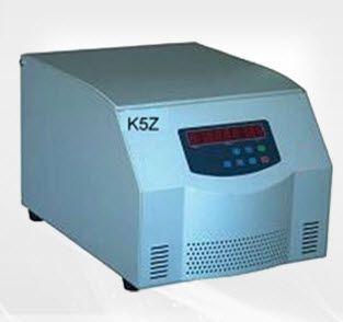Laboratory centrifuge / bench-top / multi-rotor 5000 rpm | ABC-K5Z AccuBioTech