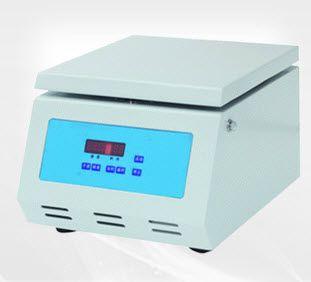 Laboratory centrifuge / hematocrit / bench-top 12 000 rpm | ABC-12MK AccuBioTech