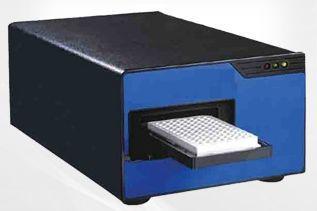 Semi-automatic immunoassay analyzer / chemiluminescence ABCLIA-1 AccuBioTech
