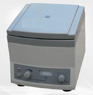 Laboratory centrifuge / bench-top 4000 rpm | ABC-802J AccuBioTech