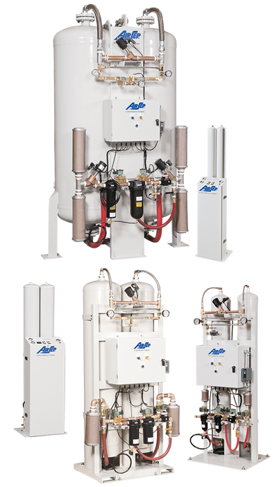 AirSep Standard Oxygen Generators
