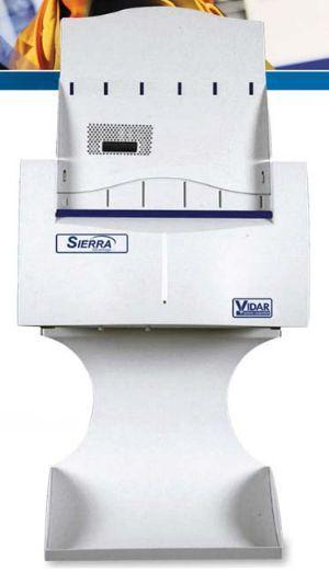 Standards CR screen phosphor screen scanner SIERRA Advantage 3D Systems GmbH