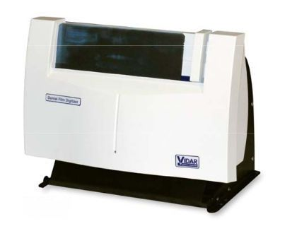 Dental radiographic films X-ray film scanner 3D Systems GmbH