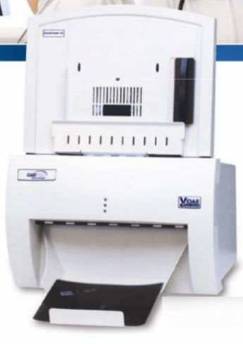 Mammographic CR screen phosphor screen scanner CAD PRO® Advantage 3D Systems GmbH