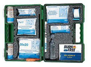 First-aid medical kit FlexAid3 AKLA