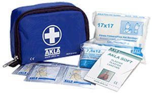 First-aid medical kit 91416HKC AKLA