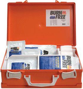 Burn medical kit 91144 AKLA
